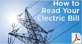 Electric Brochure